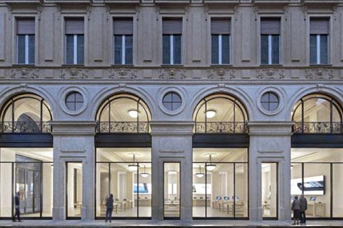 Apple bị nghi trốn thuế 1,34 tỷ USD tại Ý