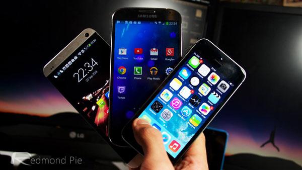 Cách sạc pin cho smartphone, tablet nhanh hơn 50%