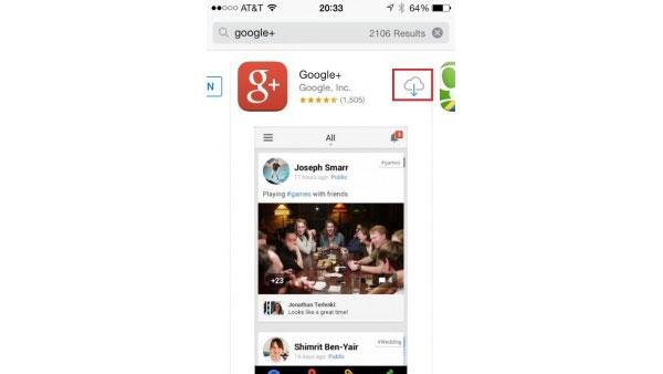 Cách nhanh nhất để đồng bộ thư viện ảnh từ iPhone sang Android
