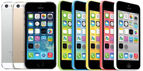 Apple mua lại iPhone, iPad bị dính nước