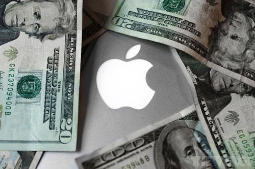 Tòa án Mỹ yêu cầu Samsung trả 290 triệu USD cho Apple