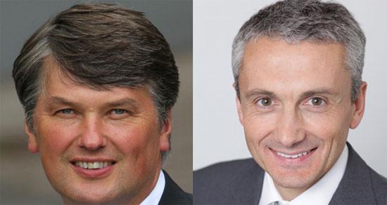 Thêm ba lãnh đạo cấp cao đi khỏi BlackBerry