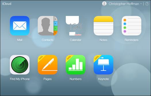 Tìm hiểu iCloud và cách truy cập trên Windows