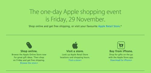 Giá iPad có thể giảm trong ngày Black Friday năm nay