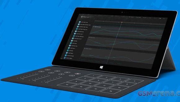 Microsoft thừa nhận lỗi màn hình và nóng máy trên tablet Surface