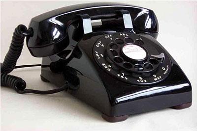 Mỹ sẽ chấm dứt dịch vụ điện thoại cố định