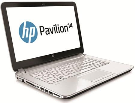 HP Pavilion 14 & 15 và những nâng cấp đáng giá