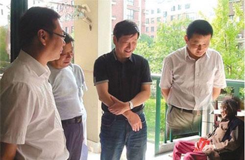 Trung Quốc nghiên cứu công nghệ phát hiện ảnh đã chỉnh sửa