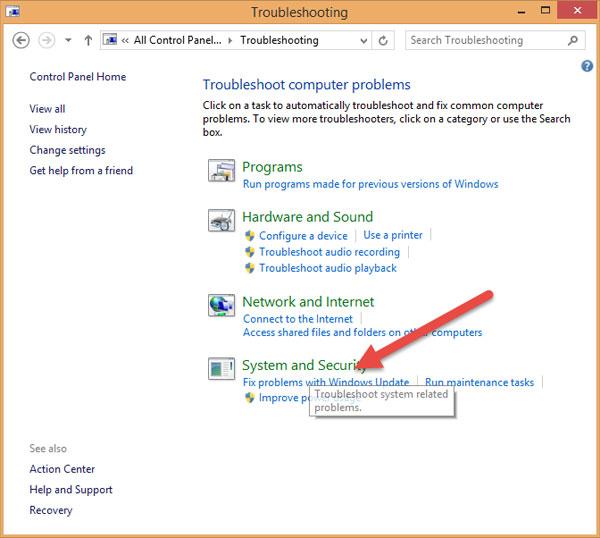 11 thủ thuật giúp bạn khắc phục lỗi Full Disk 100% trên Windows 8.1