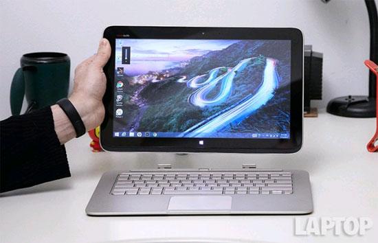5 mẫu laptop HP tốt nhất hiện nay