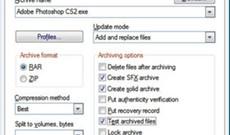 8 bước đơn giản tạo phần mềm portable bằng WinRAR