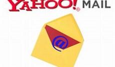 Yahoo nâng cấp dịch vụ e-mail