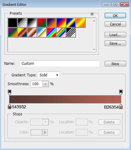 PhotoShop: Tự tạo thiệp giáng sinh 37
