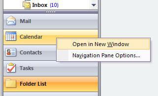 9 bí mật thú vị của Microsoft Outlook