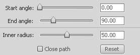 Flash CS4: Tìm hiểu về Oval Tool