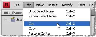 Flash CS4: sử dụng Shape Hint