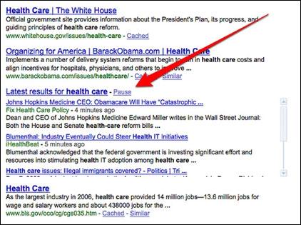 google rs Google công bố nhiều công nghệ