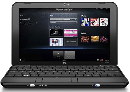 10 laptop dân Mỹ thích nhất 2009 - Quantrimang.com