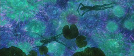 Bí ẩn thế giới đồ họa trong phim Avatar