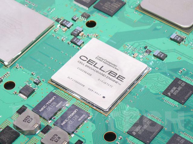 Sony sẽ tự sản xuất chip cho PlayStation 3 1