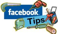 10 mẹo và thủ thuật dành cho người dùng Facebook