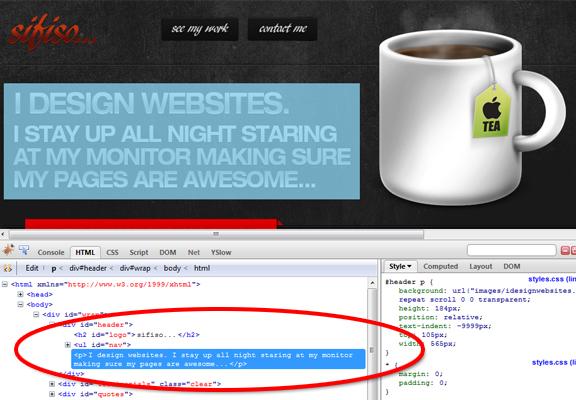 HTML chất lượng