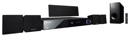 Sản phẩm là một trong số ít HTIB sơ cấp sở hữu cồng HDMI.