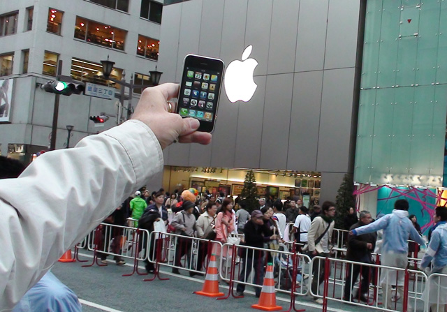 10 kỳ vọng trong năm 2012 dành cho Apple