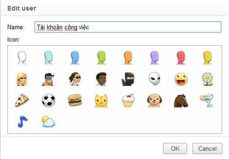 """Chrome 16 trình làng với tính năng """"độc"""""""
