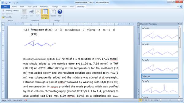 5 add-in hữu ích dành cho Word 2010