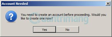 tạo tài khoản Opera Mail