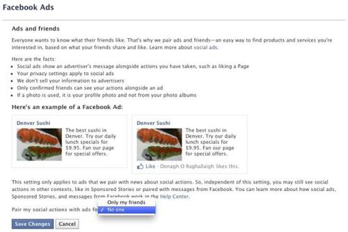 9 mẹo giúp ban tránh bị vạ lây vì Facebook