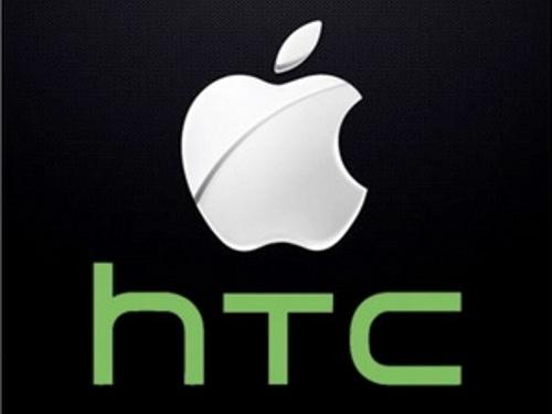 Apple cấp quyền sử dụng bằng sáng chế cho HTC