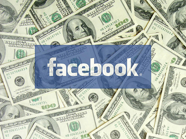 Facebook mua lại nền tảng quảng cáo đình đám
