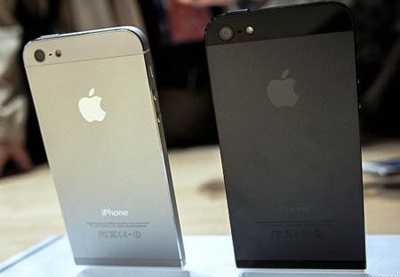 Apple bắt đầu nếm