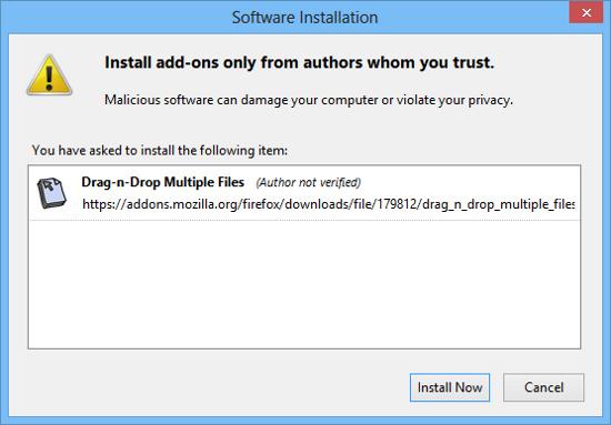 Thu Thuat Mo Nhieu File Cung Luc Tren Firefox
