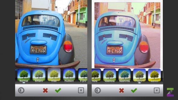 Hướng dẫn sử dụng đúng cách 16 bộ lọc Instagram