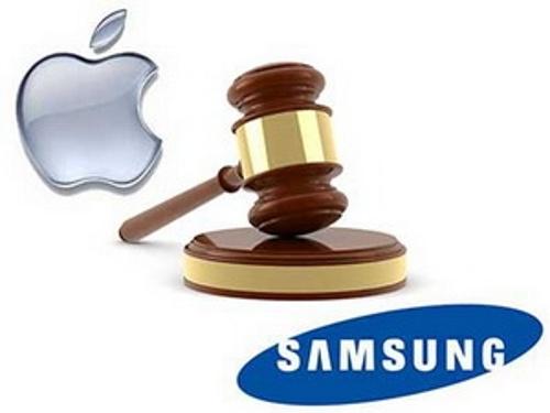 Apple và Samsung thua trong cuộc chiến pháp lý
