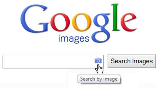 Tìm kiếm ảnh mở rộng trên Google Images
