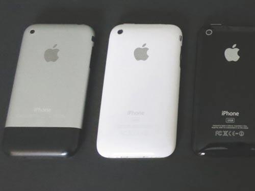 Lưu ý cần thiết khi mua iPhone cũ