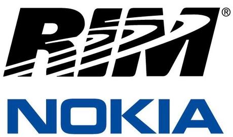 RIM chi 65 triệu USD để giải quyết kiện tụng với Nokia