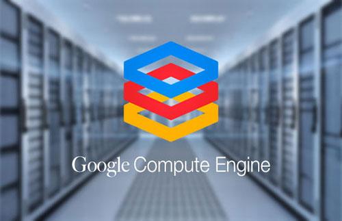 Google triển khai giải pháp máy chủ ảo nền đám mây Compute Engine