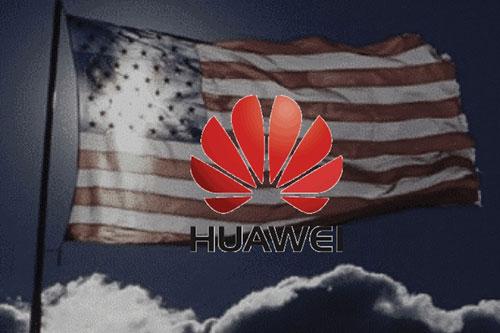 Huawei rút khỏi thị trường Mỹ