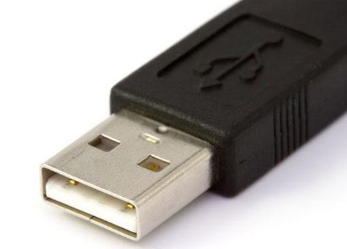USB mới có thể đảo chiều khi kết nối
