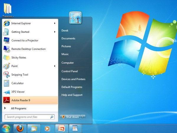 Hãng Microsoft hối hận vì việc sớm khai tử Windows 7