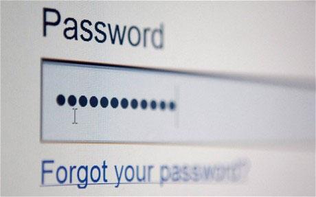 10 cách để tự bảo vệ mình trên Internet