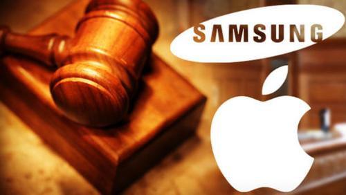 Apple thắng kiện Samsung tại Hàn Quốc