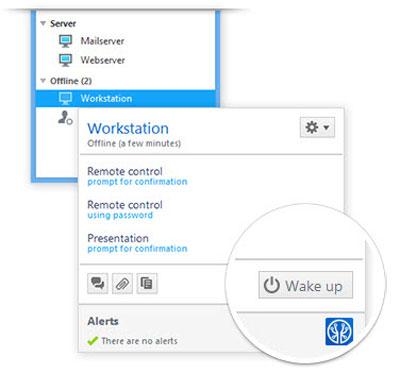 Điều khiển máy tính từ xa với TeamViewer 9