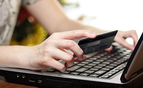 Những chú ý khi mua sắm trực tuyến