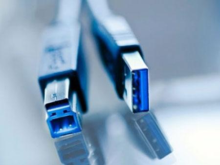 USB của tương lai ra đời vào năm 2014